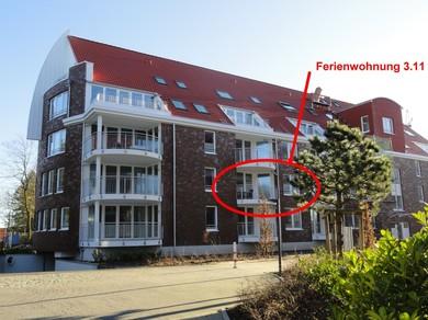 Residenz Hohe Lith Wohnung 3.11